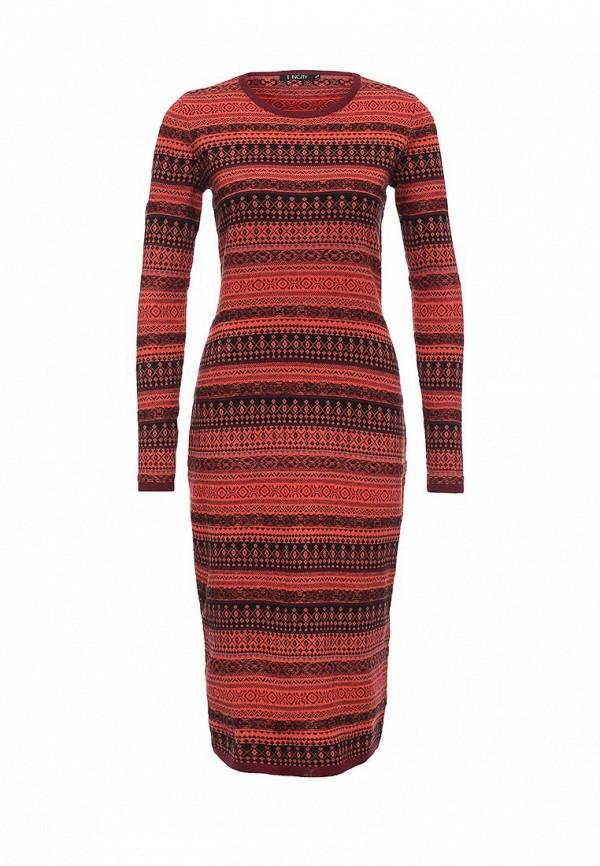 Вязаное платье Incity (Инсити) 1.1.2.16.01.44.00952/001470