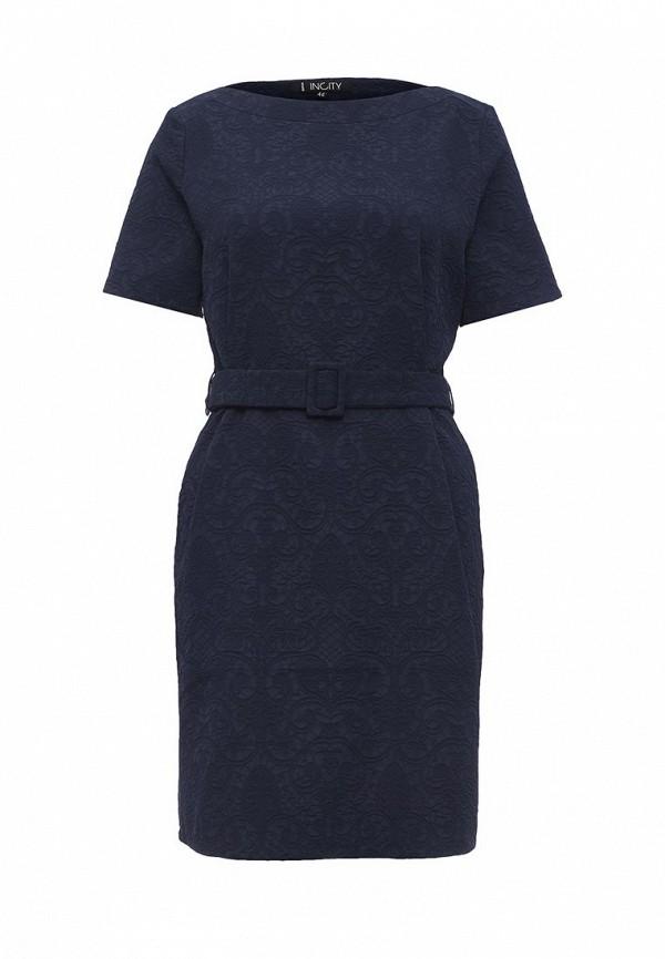 Платье-миди Incity (Инсити) 1.1.2.16.01.44.01031/193921