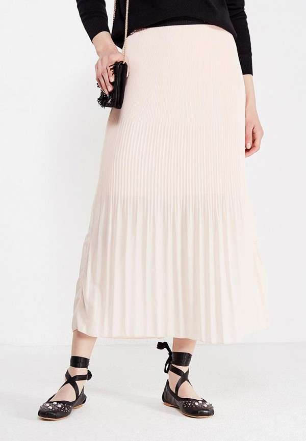 розовой юбки