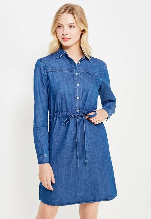 Фото Платье джинсовое Incity. Купить с доставкой