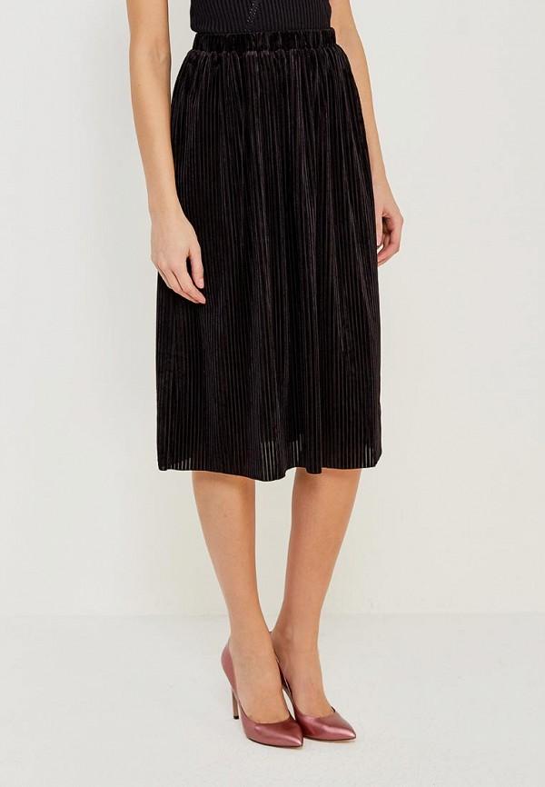 Фото - женскую юбку Incity черного цвета