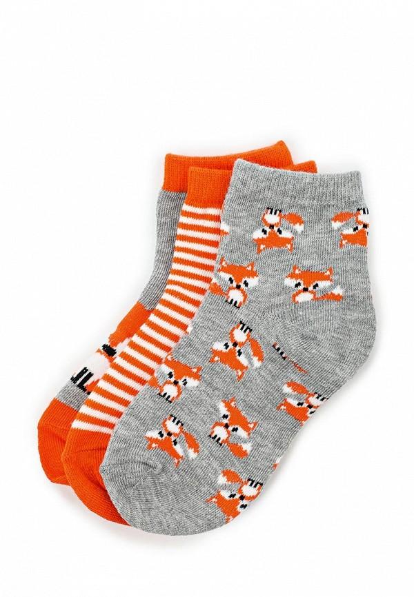 Комплект носков 3 пары Incity 1.4.2.16.04.17.00024/007189