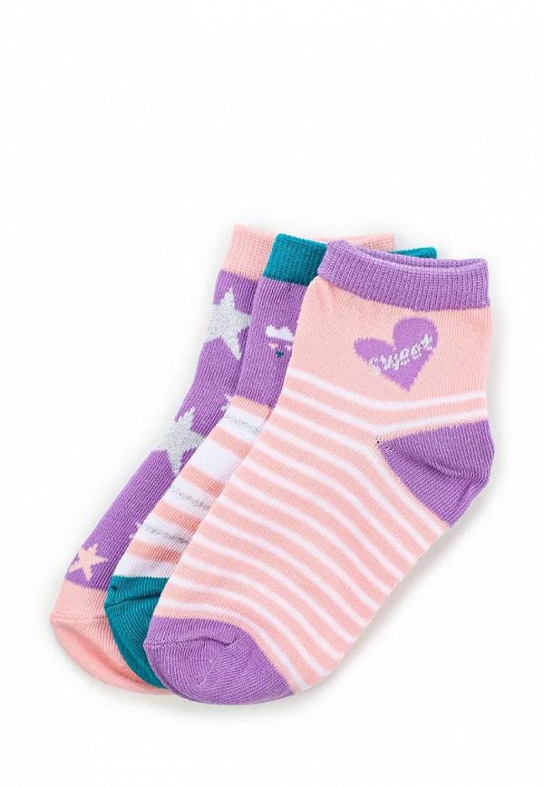 Комплект носков 3 пары Incity 1.4.2.16.04.17.00028/007192