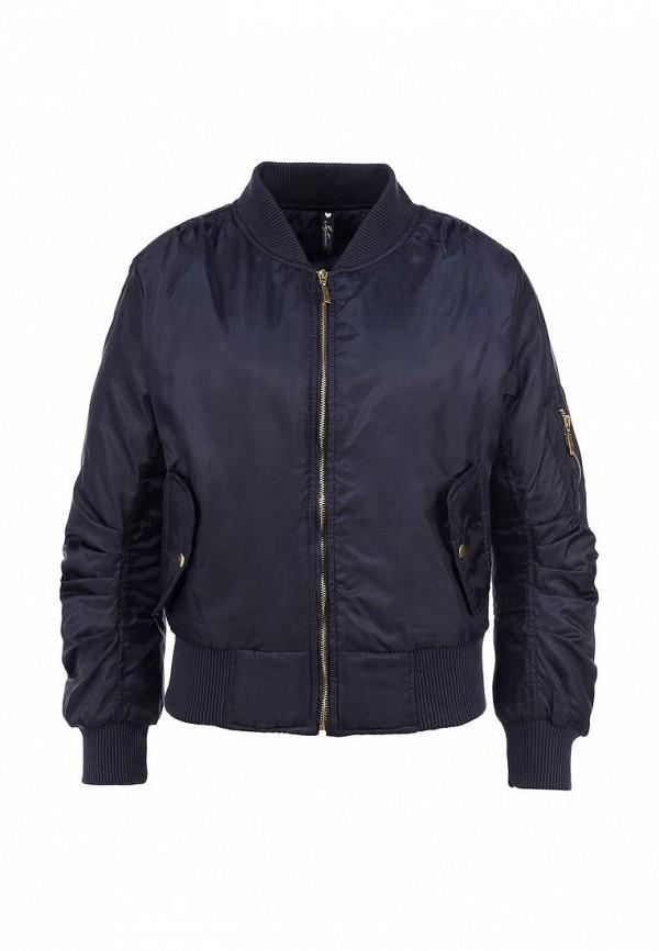 Утепленная куртка Influence JER6056