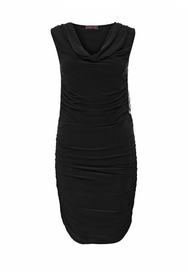 Платье-миди Influence JER6251