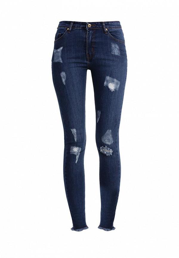 Зауженные джинсы Influence JER6343