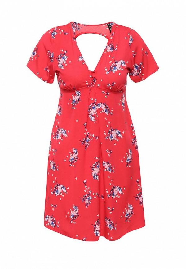 Платье-мини Influence IDRM4122