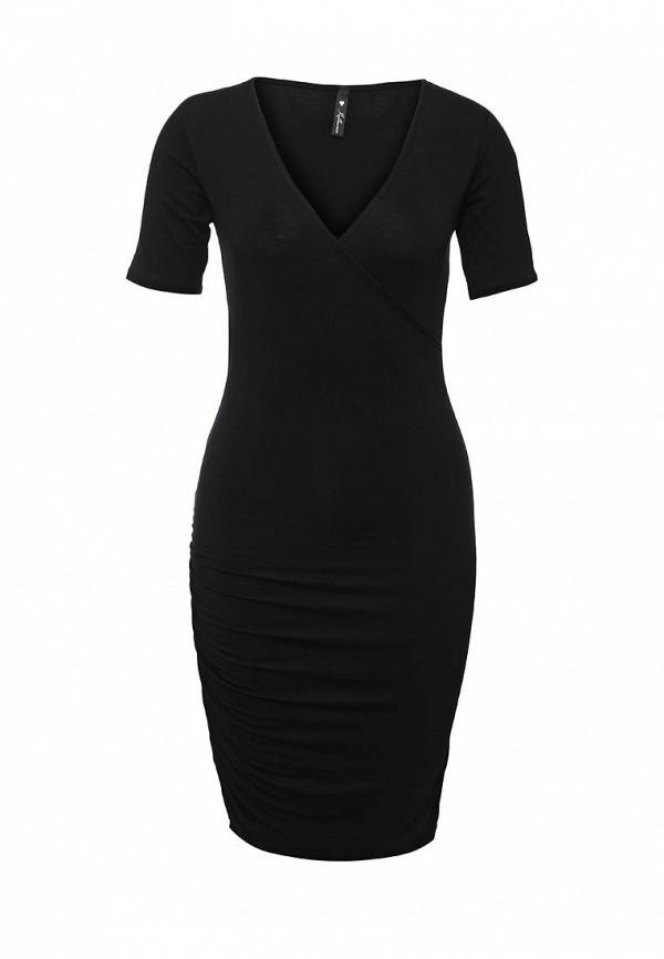 Платье-миди Influence JER6412