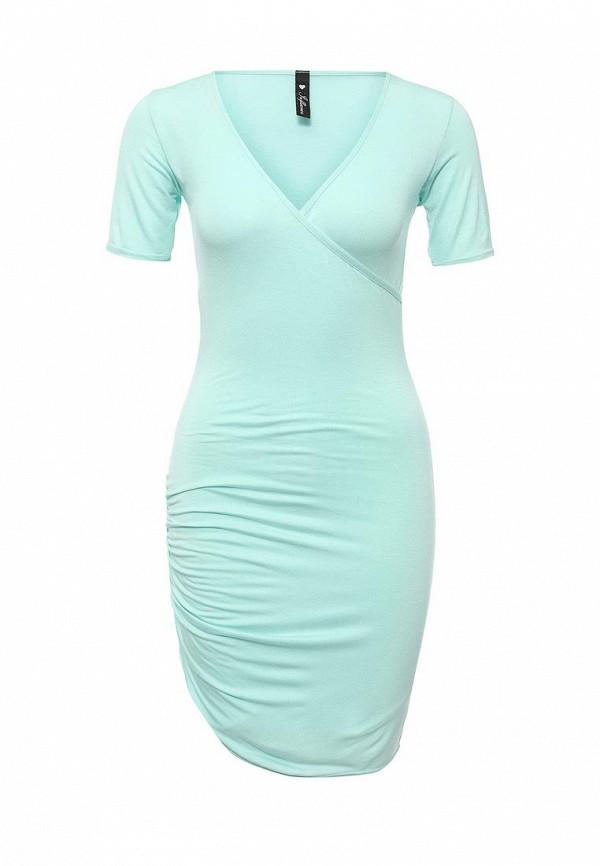 Летнее платье Influence JER6412