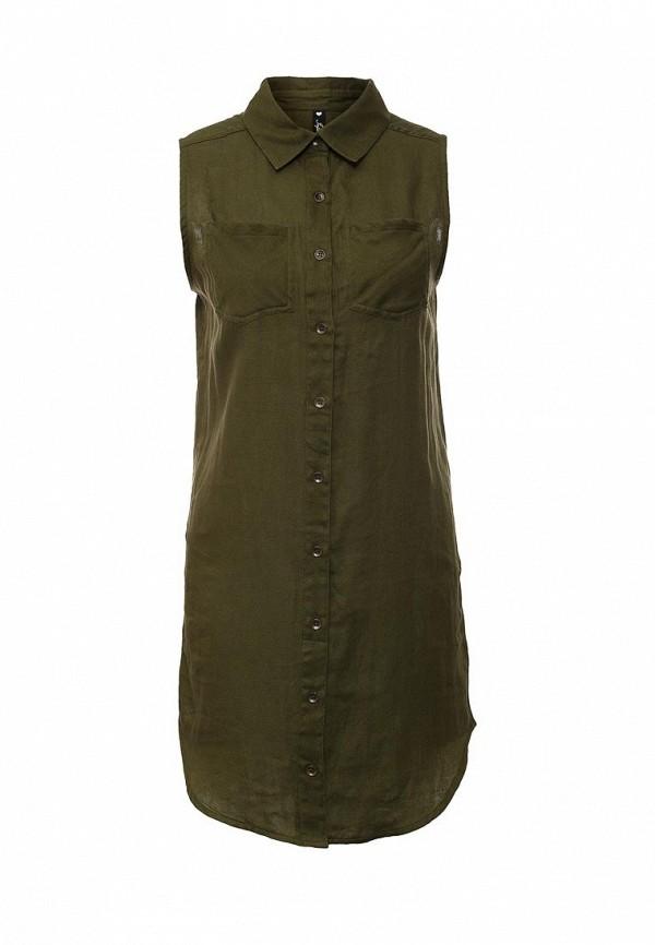 Платье-миди Influence IDRM4021