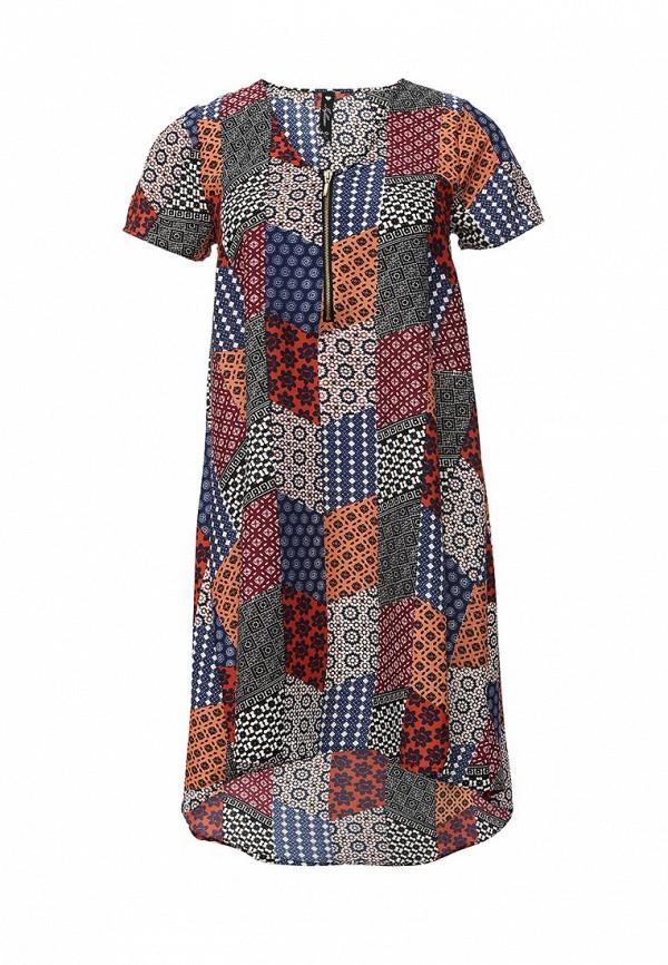 Платье-миди Influence IDRM4121