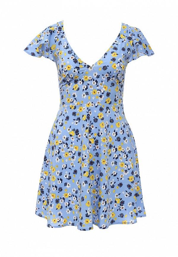 Платье-мини Influence IDRM4309