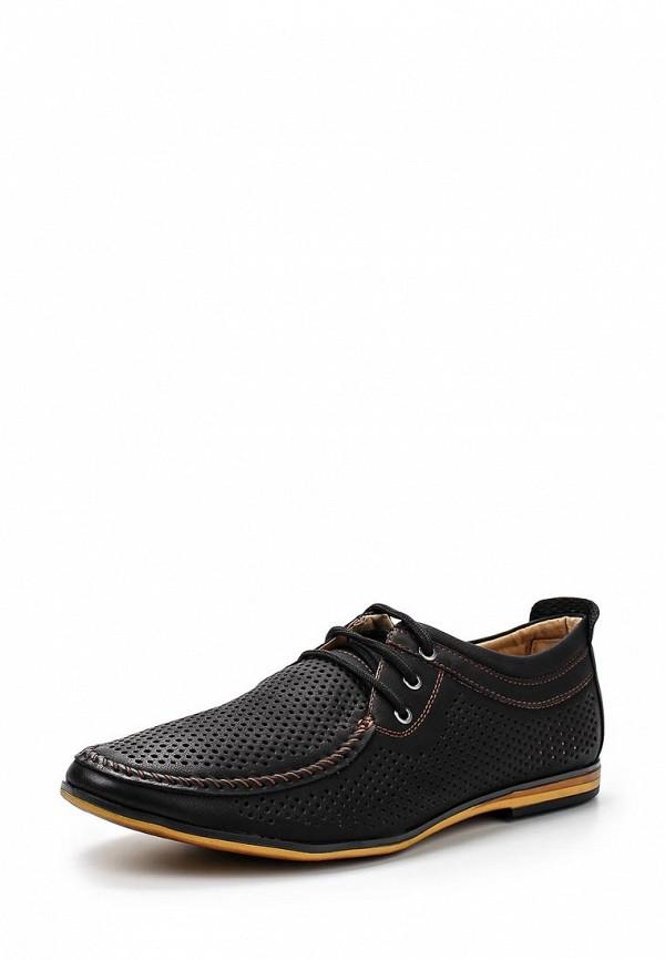Мужские туфли Instreet 58-25MV-031SK