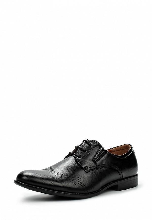 Мужские туфли Instreet 188-29MV-006SK