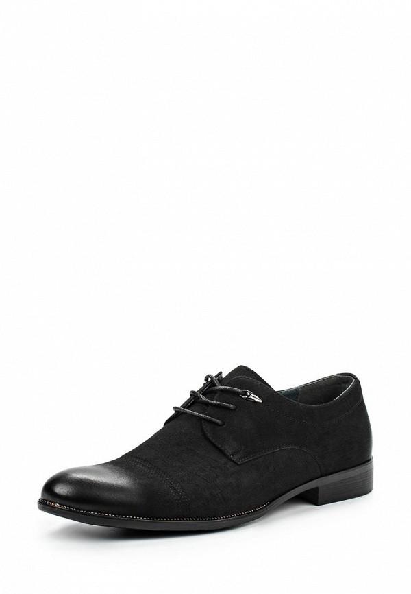 Мужские туфли Instreet 98-25MV-056SK