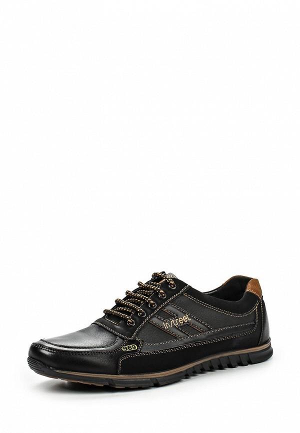 Мужские ботинки Instreet 116-30MK-021SK