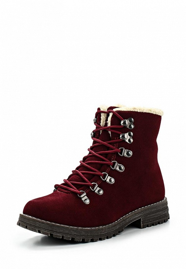 Женские ботинки Instreet 76-26WC-002FW