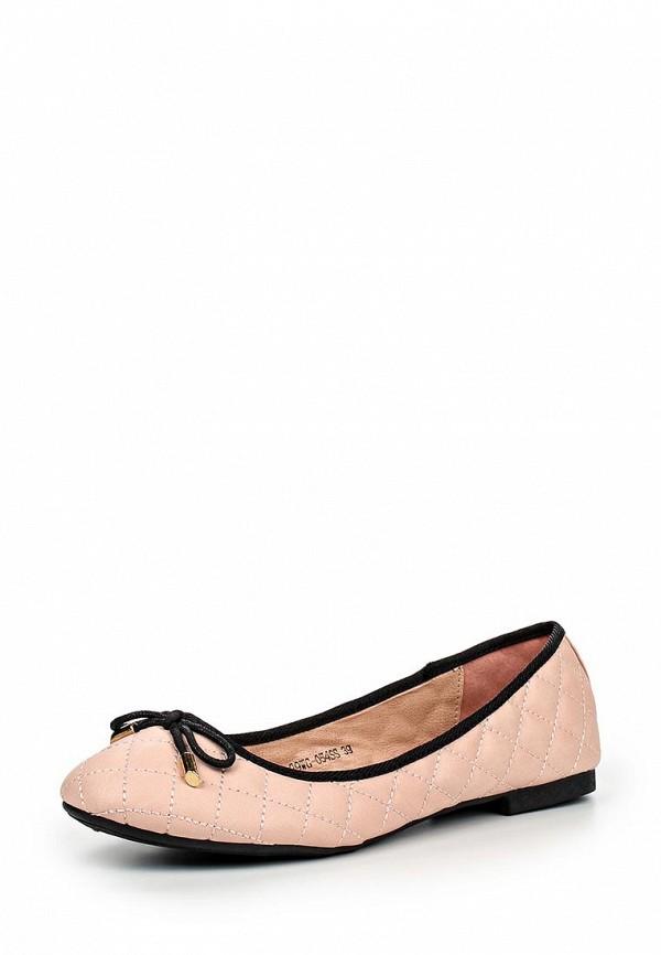 Женские балетки Instreet 206-29WG-054SS