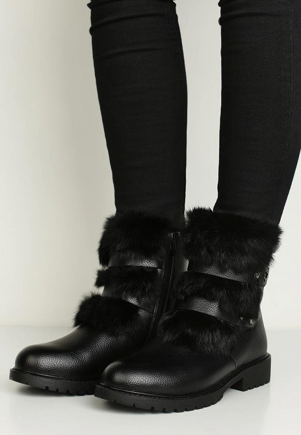 Фото Ботинки Instreet. Купить в РФ