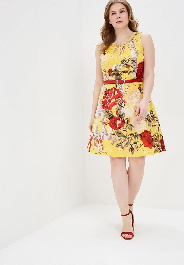 Фото Платье Indiano Natural. Купить в РФ