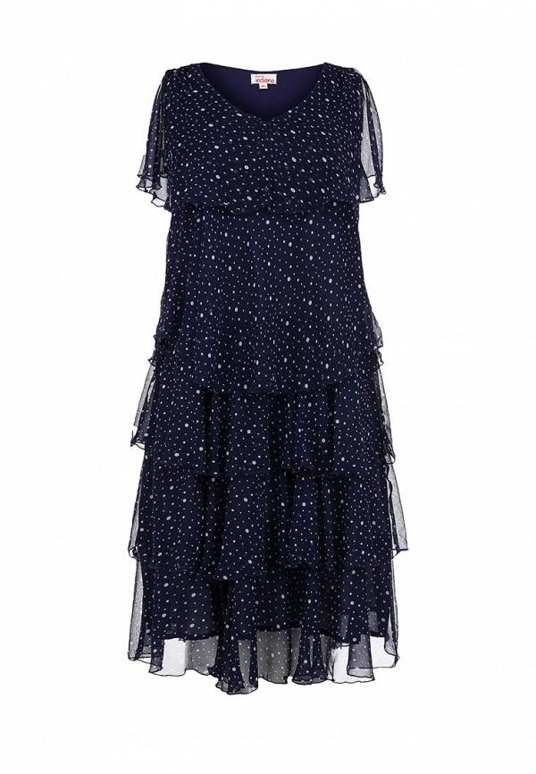 Платье-миди Indiano Natural 14400-1SH