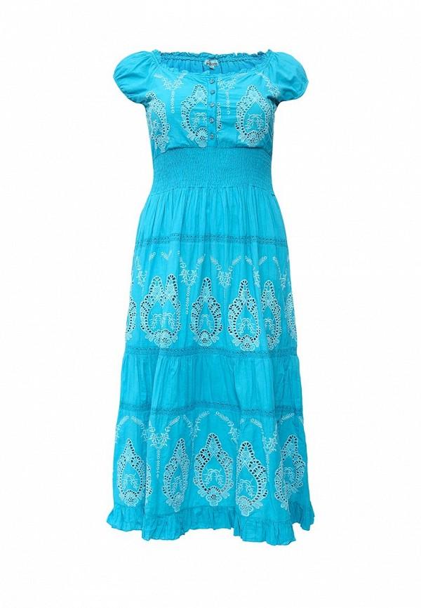 Летнее платье Indiano Natural 514226-4C
