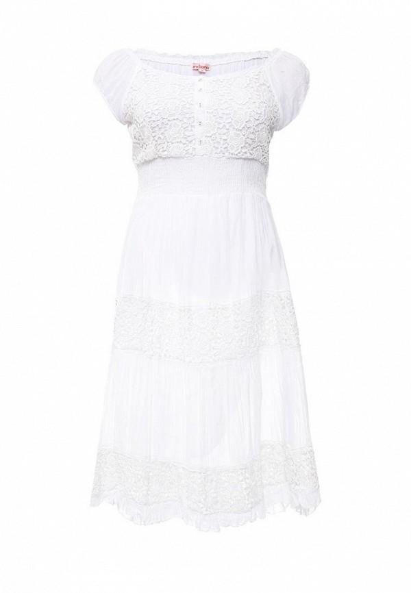 Летнее платье Indiano Natural 514237-1C