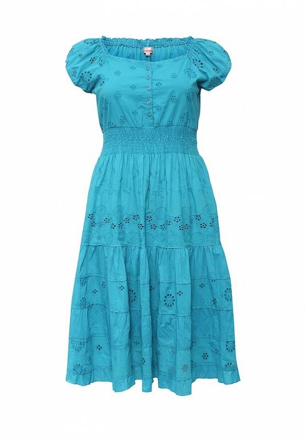Платье Indiano Natural 14225-3C