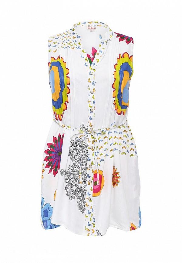 Платье Indiano Natural 15114-1V