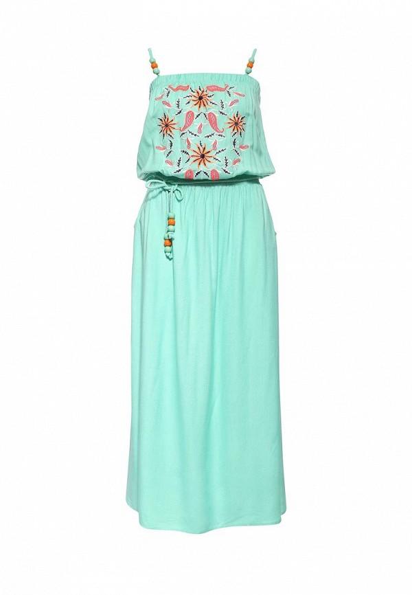 Летнее платье Indiano Natural 614038-3V