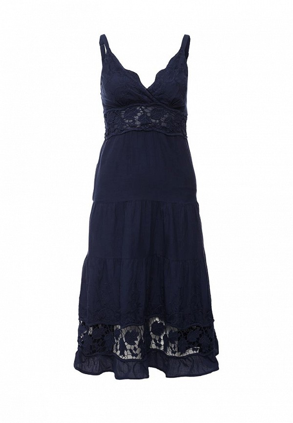 Платье-миди Indiano Natural 614220-6C