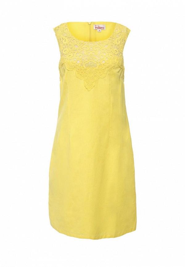 Платье-миди Indiano Natural 615200-3L
