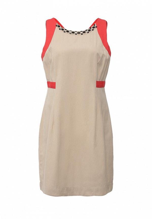 Летнее платье Indiano Natural 615203-2L