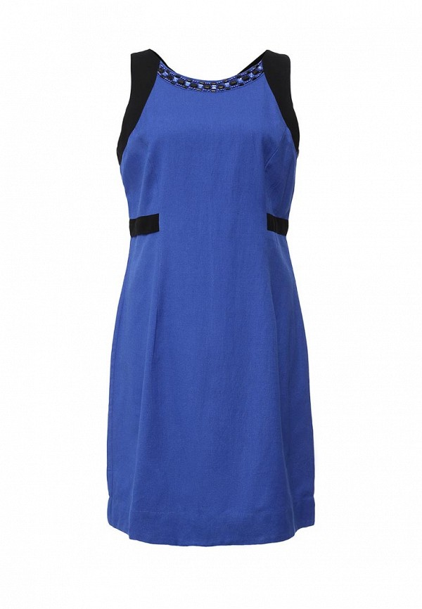 Платье-миди Indiano Natural 615203-5L
