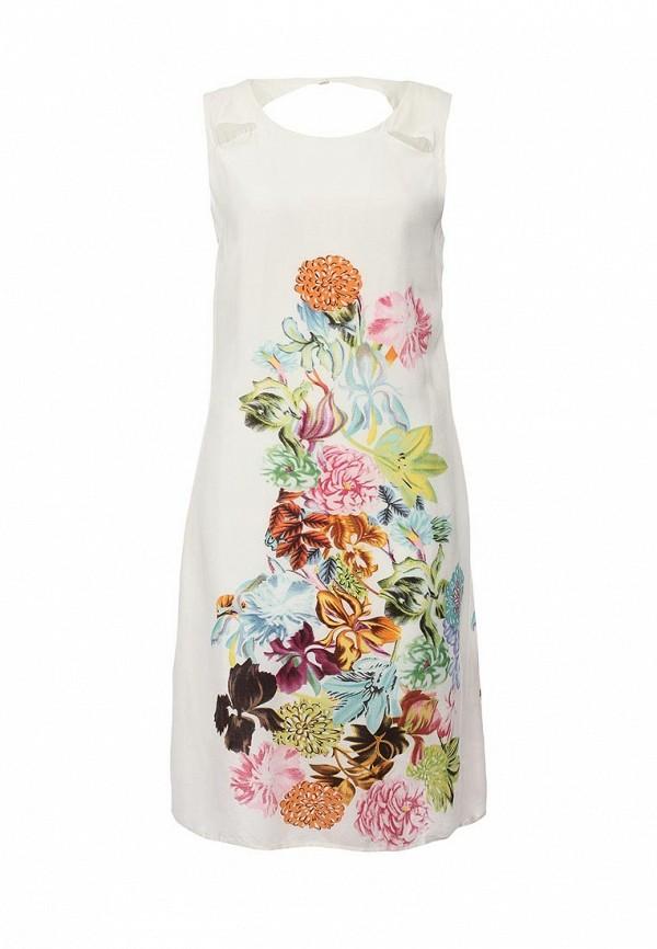Платье-миди Indiano Natural 615205-1V