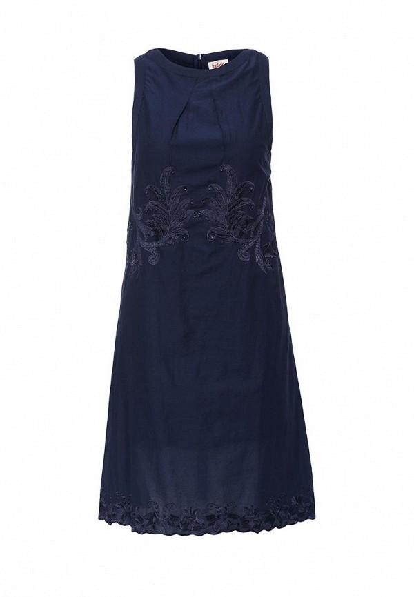 Платье-миди Indiano Natural 615207-2C
