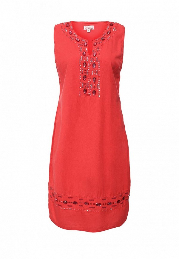 Платье-миди Indiano Natural 615216-2L