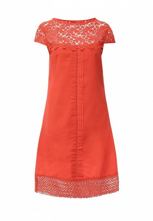Платье-миди Indiano Natural 16201-5