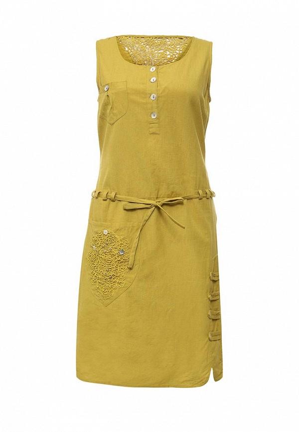 Летнее платье Indiano Natural 16205-2