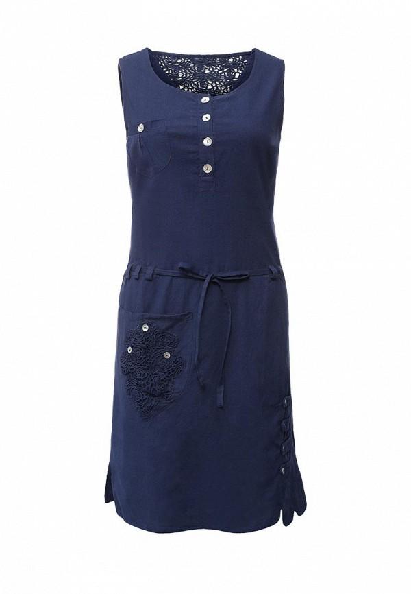 Летнее платье Indiano Natural 16205-4