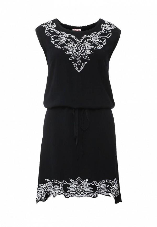 Платье-миди Indiano Natural 16228-2V