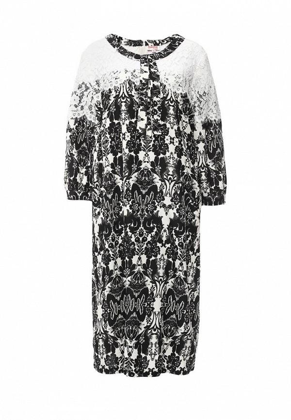 Платье Indiano Natural 16284-1V