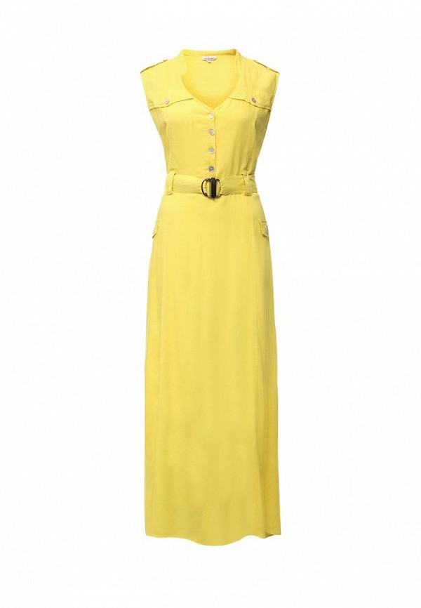 Летнее платье Indiano Natural 16297-1V