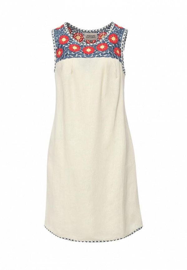Летнее платье Indiano Natural 1416-3