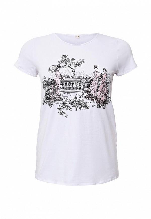 Домашняя футболка Infinity Lingerie 31200110002