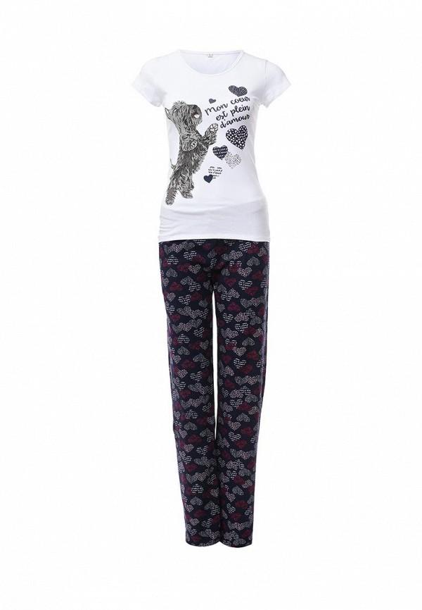 Пижама Infinity Lingerie 31204280040