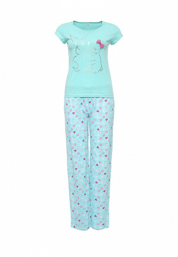 Пижама Infinity Lingerie Infinity Lingerie IN013EWRLJ99 пижама infinity kids
