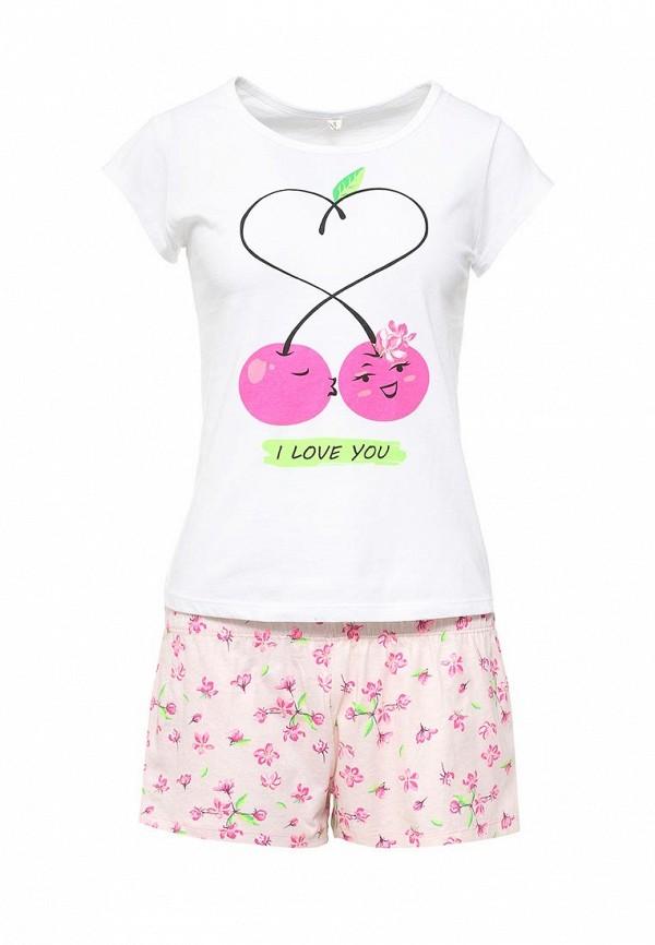 Пижама Infinity Lingerie Infinity Lingerie IN013EWTKM44 пижама infinity kids