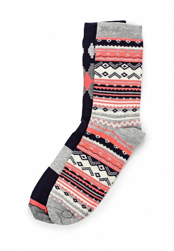 Комплект носков 2 пары Infinity Lingerie Infinity Lingerie IN013FWMHA50