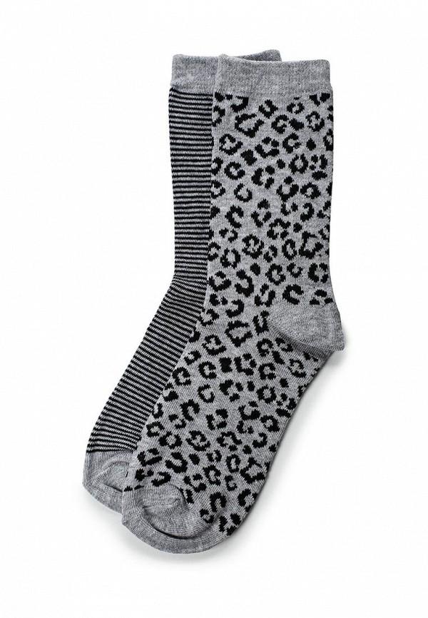 Комплект носков 2 пары Infinity Lingerie Infinity Lingerie IN013FWMHA51